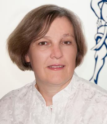 Porträt Annette Jonas